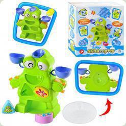 Водоспад Aqua Toys M 2227 U / R Сортер