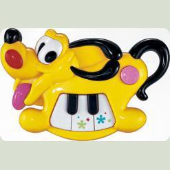 Музичне щеня
