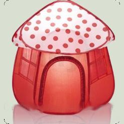 Дитяча ігрова палатка Затишне Гніздечко