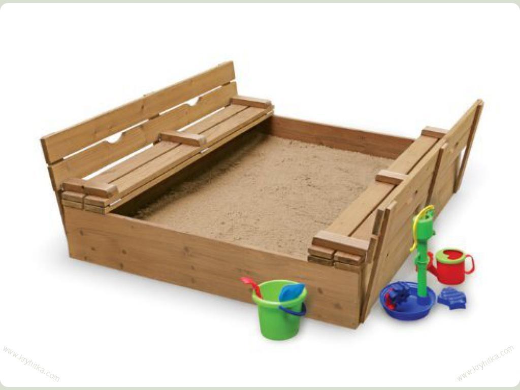 Дитяча пісочниця - купити за низькою ціною в інтернет-магазині ... 2358d5f0c311c