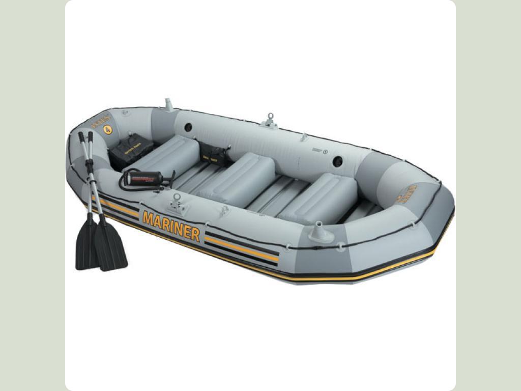 купить лодку intex днепропетровск