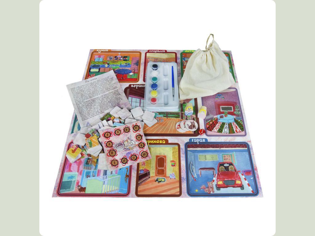 Карткові ігри для дітей