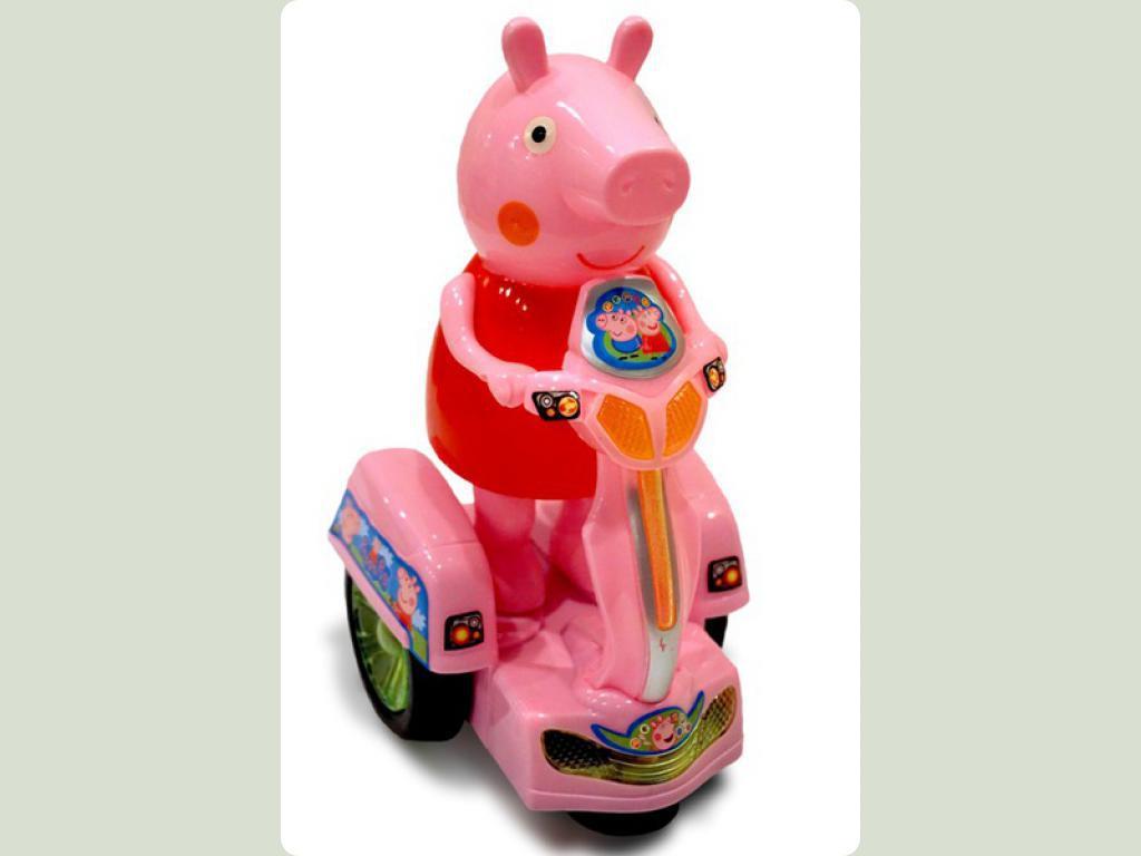 свинка пеппа интерактивная игрушка купить