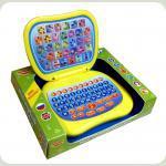 """82003 Іграшка електронна розвиваюча """"Мій перший ноутбук"""""""