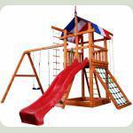 Дитячий ігровий майданчик Бебіленд-3