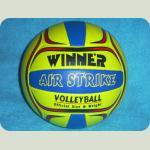 М'яч волейбольний WINNER Air Strike - доступний варіант для аматорів