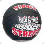 М'яч баскетбольний WINNER Street № 7 - модель для аматорів