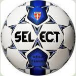 М'яч футзальний  SELECT Mimas - кращий варіант для міні-футболу