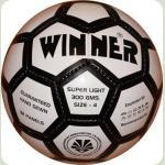 М'яч футбольний WINNER Super Light № 4