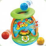 Активна розвиваюча іграшка Play WOW Чарівний бочонок (3140PW)