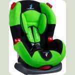 Автокрісло Caretero Ibiza (9-25кг) - green