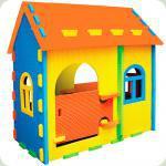 Будиночок-мозаїка Bambi M 3553
