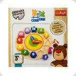 Дерев'яна іграшка Trefl Тік-Так (60918)