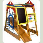 Дитячий спортивний куточок - «Замок»