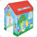 Дитяча палатка Bestway Будиночок (52201)