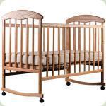 Дитяче ліжко Наталка Ясень Світлий