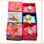 Дитячі годинники мікс A-2429 в коробці