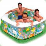 Дитячий басейн Intex 56493