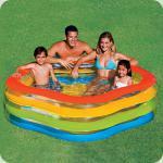 Дитячий басейн Intex 56495