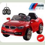 Дитячий Електромобіль BMW T-7610
