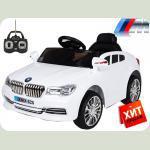 Дитячий електромобіль BMW T-7612