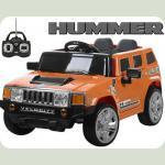Дитячий Електромобіль Hummer J1739