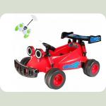 Дитячий електромобіль картинг yj129