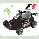Дитячий електромобіль картинг yj135