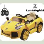 Дитячий електромобіль Lamborghini