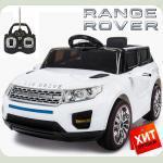 Дитячий Електромобіль Land Rover T-783