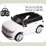 Дитячий Електромобіль Land Rover T-789