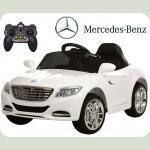 Дитячий електромобіль Mercedes AMG