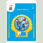Дитячий ігровий набір «Весела рибалка»