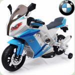 Дитячий мотоцикл BMW HA528 Ліцензований