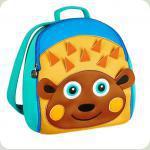 """Дитячий рюкзак """"Їжачок-мандрівник Уфік"""""""