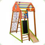 Дитячий спортивний комплекс Bambino Wood Plus