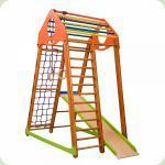 Дитячий спортивний комплекс Bambino Wood