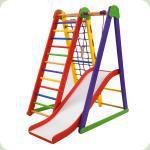 Дитячий спортивний куточок для дому «Kind-Start»