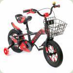 Дитячий велосипед 12 TZ-007