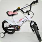 Дитячий Велосипед 16 TZ-002