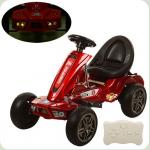Електро Карт (3 швидкості) M 1558ERS-3