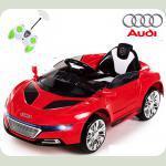 Електромобіль AUDI R8