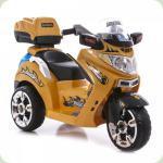 Електромобіль Bambi M 0664 Жовтий