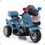 Електромобіль Bambi M0599-4 Синій