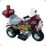 Електромобіль Bambi ZP9991-3 Red