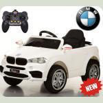 Електромобіль Джип M 3180EBLR-1 BMW