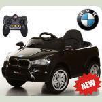Електромобіль Джип M 3180EBLR-2 BMW