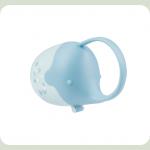 Футляр для пустушки BabyOno Слоник (529) Блакитний