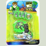 Годинники Bambi Омнитрикс Ben 10 0841-6