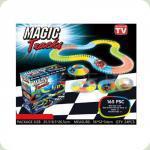 Гоночний трек Magic Tracks FYD170205-A-BPT 165 деталей